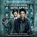 Sherlock Holmes (Original Motion Picture Soundtrack)/Hans Zimmer
