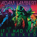 If I Had You Remixed/Adam Lambert