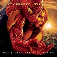 【関連楽曲集】Spider-Man 2 - Music From And Inspired By