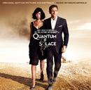 Quantum Of Solace: Original Motion Picture Soundtrack/Original Soundtrack