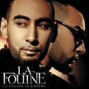 La Fouine vs Laouni/La Fouine