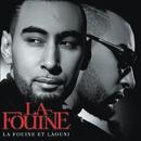 La Fouine et Laouni/La Fouine