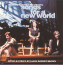Songs for a New World (Original Off-Broadway Cast Recording)/Original Off-Broadway Cast of Songs for a New World