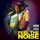 """Music From The Motion Picture """"Feel The Noise""""/Original Soundtrack"""