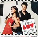 I Hate Luv Storys (Original Motion Picture Soundtrack)/Vishal & Shekhar