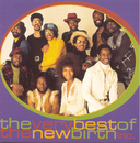 The Very Best Of The/The New Birth