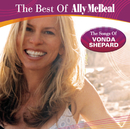 The Best of Ally McBeal: The Songs of Vonda Shepard/Ally McBeal (Television Soundtrack)