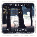 Cinema Serenade/Itzhak Perlman & John Williams