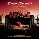 Live In Gdansk/David Gilmour