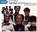 Playlist: The Very Best Of Harold Melvin & The Blue Notes/Harold Melvin & The Blue Notes