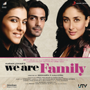 We Are Family (Original Motion Picture Soundtrack)/Shankar Ehsaan Loy