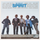 The Best Of Spirit/Spirit