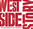 West Side Story (New Broadway Cast Recording (2009))/New Broadway Cast of West Side Story (2009)