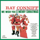 We Wish You A Merry Christmas/Ray Conniff & The Singers