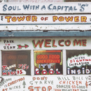 "Soul With A Capital ""S"" - The Best Of Tower Of Power/Tower Of Power"