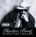 Ghostface Killah...Shaolin's Finest/Ghostface Killah