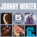 Original Album Classics/Johnny Winter