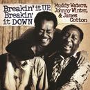 Breakin' It Up, Breakin' It Down/Muddy Waters, Johnny Winter & James Cotton