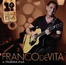 Franco De Vita En Primera Fila/Franco de Vita