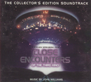 Close Encounters Of The Third Kind/John Williams