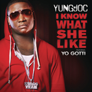 I Know What She Like( feat.Yo Gotti)/Yung Joc