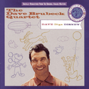 Dave Digs Disney/The Dave Brubeck Quartet