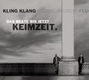 Kling Klang, Comic-Helden/Keimzeit