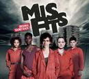 Misfits - Original Soundtrack/Misfits (Original Soundtrack)