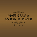 Live/Antonis Remos & Marinela