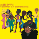 The Complete On The Corner Sessions/Miles Davis