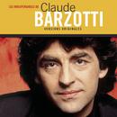 Les indispensables/Claude Barzotti