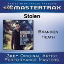 Stolen [Performance Tracks]/Brandon Heath