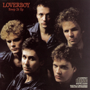 KEEP IT UP/Loverboy
