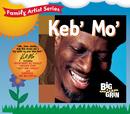 Big Wide Grin/Keb' Mo'