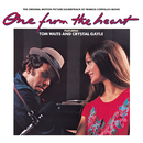 The Original Motion Picture Soundtrack of Francis Coppola's Movie ONE FROM THE HEART/Tom Waits, Crystal Gayle