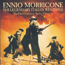 The Legendary Italian Westerns/Ennio Morricone