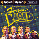 Forever Plaid (Original Off-Broadway Cast Recording)/Original Off-Broadway Cast of Forever Plaid