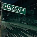 Hazen Street/Hazen Street