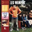 3 CD Original Classics/Les Wampas