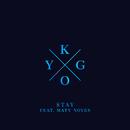 Stay feat.Maty Noyes/Kygo