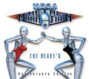 Mega Metal Marathon/The Heavy's