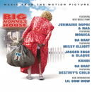 Big Momma's House - Music From The Motion Picture/Big Momma's House (Motion Picture Soundtrack)