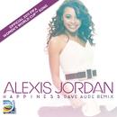 Happiness (Dave Audé Mix / Official FIFA Women's World Cup 2011 (TM) Song)/Alexis Jordan