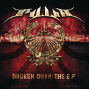 Broken Down:  The EP/Pillar