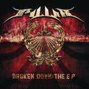 Broken Down:  The EP/Pillar