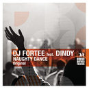 Naughty Dance feat.Dindy/DJ Fortee