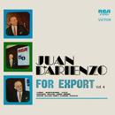 For Export, Vol. 4/Juan D'Arienzo y su Orquesta Típica