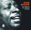 The Complete Blue Horizon Sessions/Otis Spann