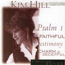 Signature Songs/Kim Hill