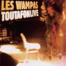 Toutafonlive/Les Wampas